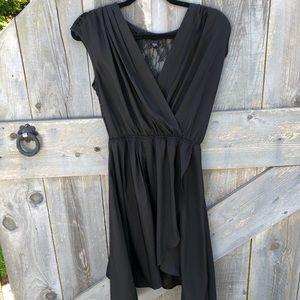 Victoria secret black dress S